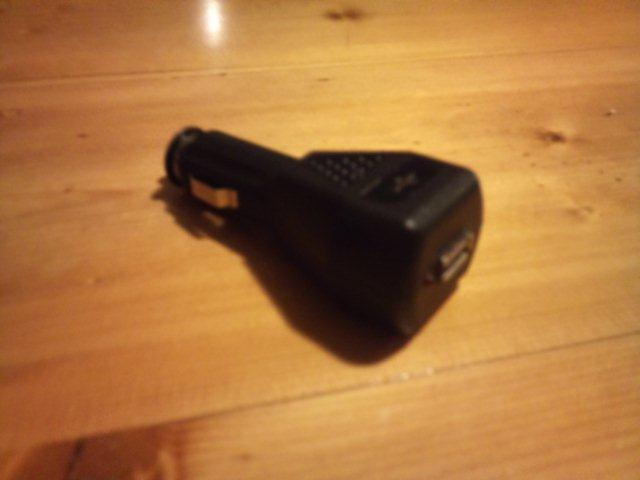 DIY Cheap Xperia X10 Car Charger (1/6)